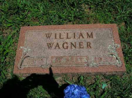 WAGNER, WILLIAM - Boone County, Arkansas | WILLIAM WAGNER - Arkansas Gravestone Photos