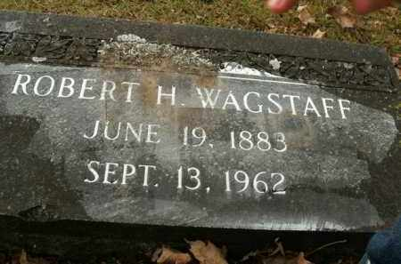 WAGSTAFF, ROBERT H. - Boone County, Arkansas | ROBERT H. WAGSTAFF - Arkansas Gravestone Photos