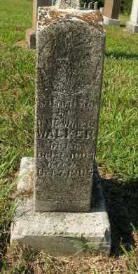 WALKER, INFANT SON - Boone County, Arkansas | INFANT SON WALKER - Arkansas Gravestone Photos
