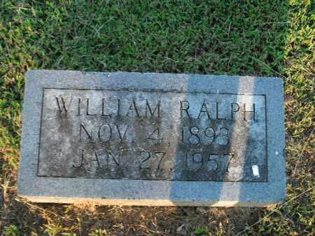 WATKINS, WILLIAM RALPH - Boone County, Arkansas | WILLIAM RALPH WATKINS - Arkansas Gravestone Photos