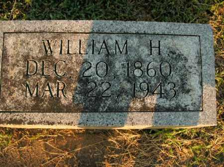 WATKINS, WILLIAM H. - Boone County, Arkansas | WILLIAM H. WATKINS - Arkansas Gravestone Photos