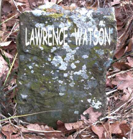 WATSON, LAWRENCE - Boone County, Arkansas | LAWRENCE WATSON - Arkansas Gravestone Photos