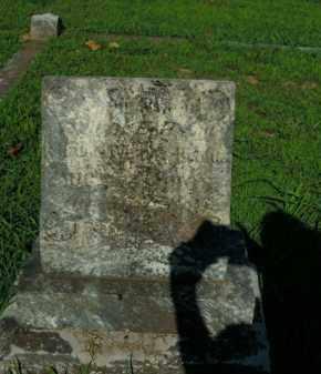BRALY, BABY - Boone County, Arkansas | BABY BRALY - Arkansas Gravestone Photos