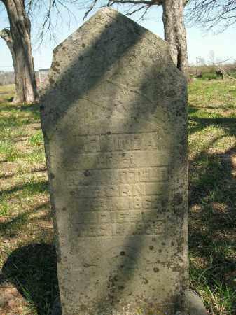 WHITFIELD, ARMINDA - Boone County, Arkansas   ARMINDA WHITFIELD - Arkansas Gravestone Photos