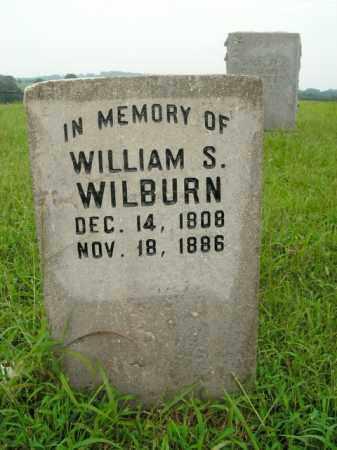 WILBURN, WILLIAM S. - Boone County, Arkansas | WILLIAM S. WILBURN - Arkansas Gravestone Photos