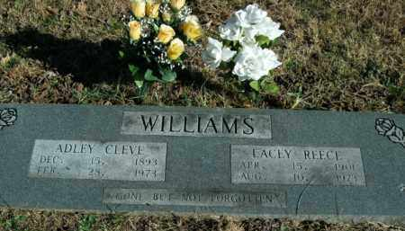 HARRIS WILLIAMS, LACEY - Boone County, Arkansas | LACEY HARRIS WILLIAMS - Arkansas Gravestone Photos