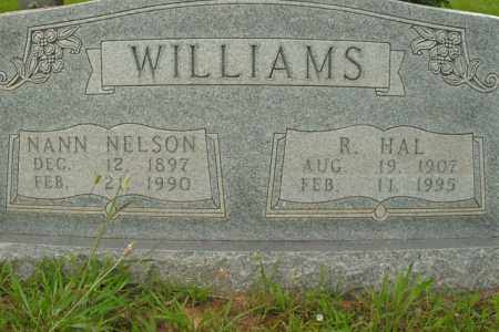 WILLIAMS, NANN NELSON - Boone County, Arkansas | NANN NELSON WILLIAMS - Arkansas Gravestone Photos
