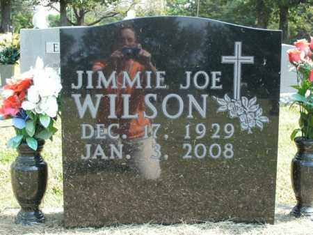 WILSON, JIMMIE JOE - Boone County, Arkansas | JIMMIE JOE WILSON - Arkansas Gravestone Photos