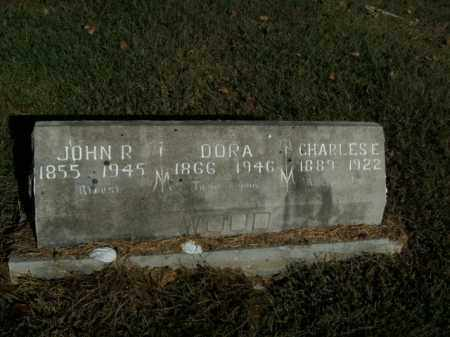 WOOD, JOHN R. - Boone County, Arkansas | JOHN R. WOOD - Arkansas Gravestone Photos