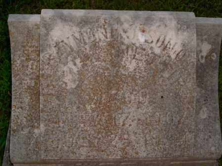 WOOD, RAYMOND J. - Boone County, Arkansas | RAYMOND J. WOOD - Arkansas Gravestone Photos