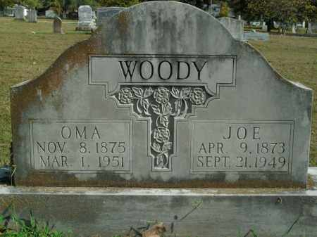 WOODY, JOE - Boone County, Arkansas | JOE WOODY - Arkansas Gravestone Photos
