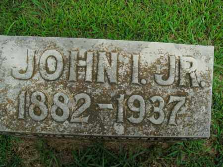 WORTHINGTON, JOHN I., JR - Boone County, Arkansas | JOHN I., JR WORTHINGTON - Arkansas Gravestone Photos