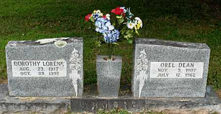 COLLINS WYMORE, DOROTHY LORENE - Boone County, Arkansas | DOROTHY LORENE COLLINS WYMORE - Arkansas Gravestone Photos