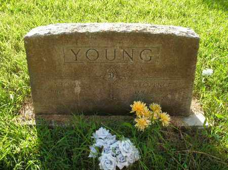 YOUNG, THOMAS - Boone County, Arkansas | THOMAS YOUNG - Arkansas Gravestone Photos
