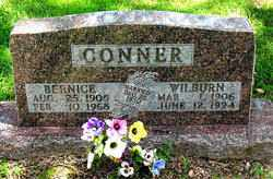 CONNER, BERNICE - Boone County, Arkansas | BERNICE CONNER - Arkansas Gravestone Photos