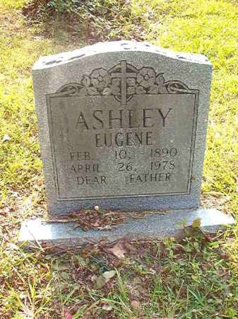 ASHLEY, EUGENE - Calhoun County, Arkansas | EUGENE ASHLEY - Arkansas Gravestone Photos