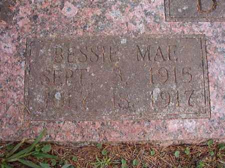 BEESON, BESSIE MAE - Calhoun County, Arkansas | BESSIE MAE BEESON - Arkansas Gravestone Photos