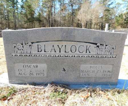 BLAYLOCK, POLLY - Calhoun County, Arkansas | POLLY BLAYLOCK - Arkansas Gravestone Photos