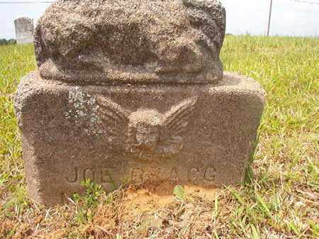 BRAGG, JOE - Calhoun County, Arkansas | JOE BRAGG - Arkansas Gravestone Photos