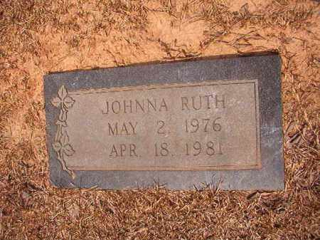 BRIDWELL, JOHNNA RUTH - Calhoun County, Arkansas | JOHNNA RUTH BRIDWELL - Arkansas Gravestone Photos