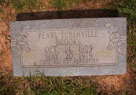 BROOKS, PEARL - Calhoun County, Arkansas | PEARL BROOKS - Arkansas Gravestone Photos