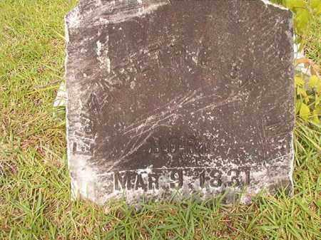 BRYANT, ELIZABETH G - Calhoun County, Arkansas | ELIZABETH G BRYANT - Arkansas Gravestone Photos