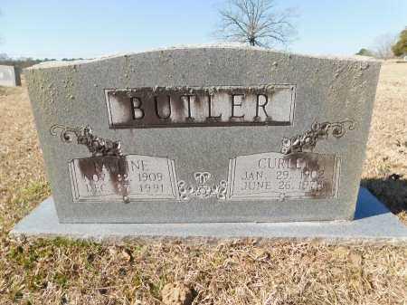 BUTLER, PAULINE - Calhoun County, Arkansas | PAULINE BUTLER - Arkansas Gravestone Photos