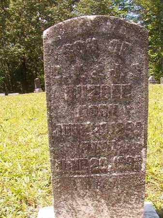 BUZBEE, INFANT SON - Calhoun County, Arkansas | INFANT SON BUZBEE - Arkansas Gravestone Photos