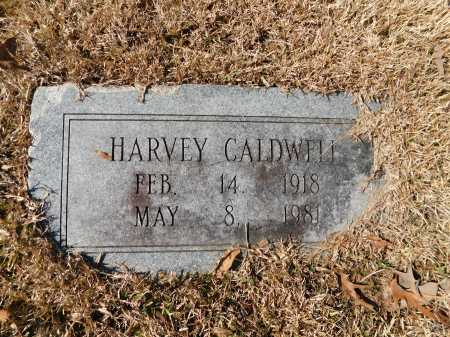 CALDWELL, HARVEY - Calhoun County, Arkansas | HARVEY CALDWELL - Arkansas Gravestone Photos