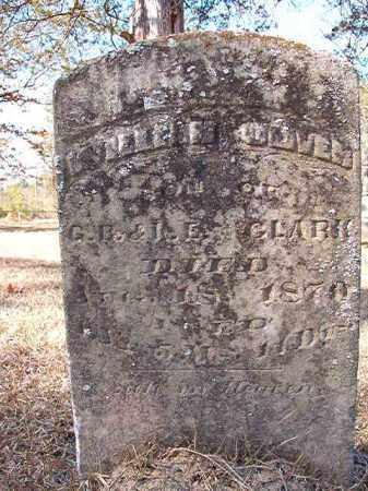 CLARK, WILLIAM OLIVER - Calhoun County, Arkansas | WILLIAM OLIVER CLARK - Arkansas Gravestone Photos