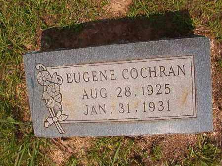 COCHRAN, EUGENE - Calhoun County, Arkansas | EUGENE COCHRAN - Arkansas Gravestone Photos
