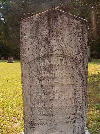COCHRAN, MARTHA - Calhoun County, Arkansas | MARTHA COCHRAN - Arkansas Gravestone Photos