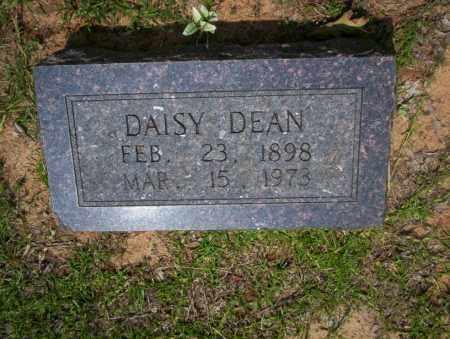 DEAN, DAISY - Calhoun County, Arkansas   DAISY DEAN - Arkansas Gravestone Photos