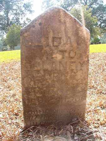 DELANEY, CLIDA ALTO - Calhoun County, Arkansas | CLIDA ALTO DELANEY - Arkansas Gravestone Photos