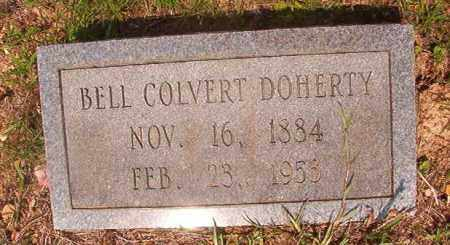 DOHERTY, BELL - Calhoun County, Arkansas | BELL DOHERTY - Arkansas Gravestone Photos
