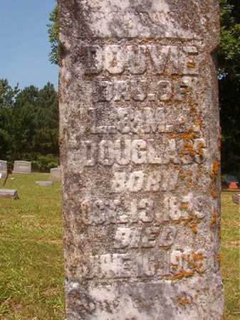 DOUGLASS, DOUVIE - Calhoun County, Arkansas | DOUVIE DOUGLASS - Arkansas Gravestone Photos
