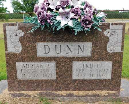 DUNN, TRUITT - Calhoun County, Arkansas | TRUITT DUNN - Arkansas Gravestone Photos