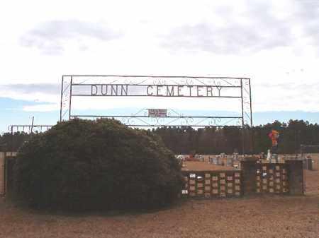 *DUNN CEMETERY,  - Calhoun County, Arkansas |  *DUNN CEMETERY - Arkansas Gravestone Photos