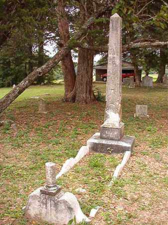 DUNN, EFFIE M - Calhoun County, Arkansas | EFFIE M DUNN - Arkansas Gravestone Photos