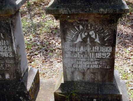 DUNN, WILLIAM J. - Calhoun County, Arkansas | WILLIAM J. DUNN - Arkansas Gravestone Photos