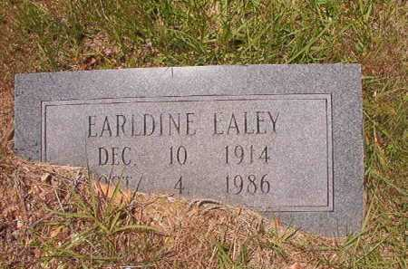 EALEY, EARLDINE - Calhoun County, Arkansas | EARLDINE EALEY - Arkansas Gravestone Photos