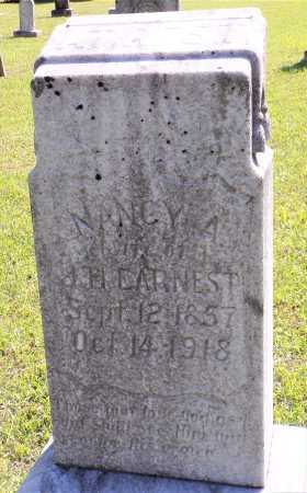 EARNEST, NANCY A - Calhoun County, Arkansas | NANCY A EARNEST - Arkansas Gravestone Photos
