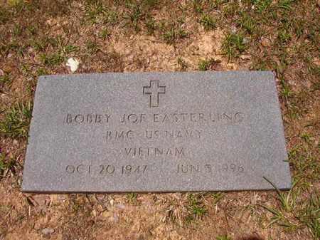 EASTERLING (VETERAN VIET), BOBBY JOE - Calhoun County, Arkansas | BOBBY JOE EASTERLING (VETERAN VIET) - Arkansas Gravestone Photos