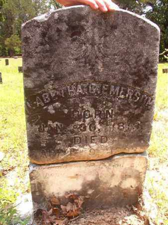 EMERSON, LABETHA C - Calhoun County, Arkansas   LABETHA C EMERSON - Arkansas Gravestone Photos