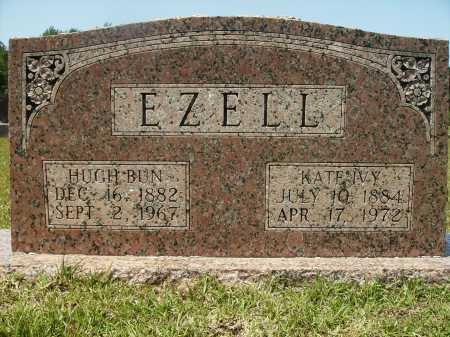 IVY EZELL, KATE - Calhoun County, Arkansas | KATE IVY EZELL - Arkansas Gravestone Photos