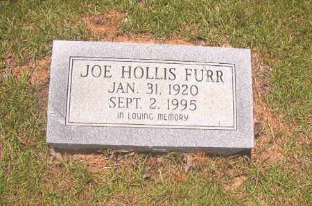 FURR, JOE HOLLIS - Calhoun County, Arkansas | JOE HOLLIS FURR - Arkansas Gravestone Photos