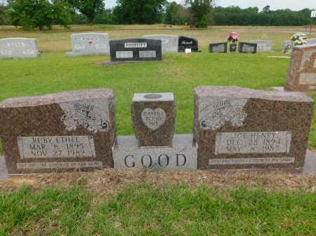 GOOD, RUBY ETHEL - Calhoun County, Arkansas | RUBY ETHEL GOOD - Arkansas Gravestone Photos