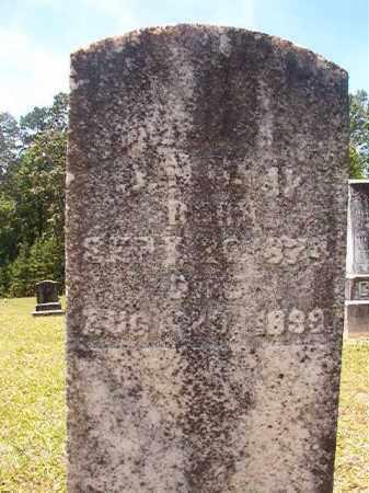GRAY, J N - Calhoun County, Arkansas   J N GRAY - Arkansas Gravestone Photos