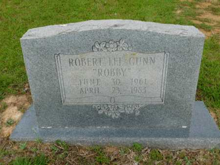 GUNN, ROBERT LEE - Calhoun County, Arkansas | ROBERT LEE GUNN - Arkansas Gravestone Photos