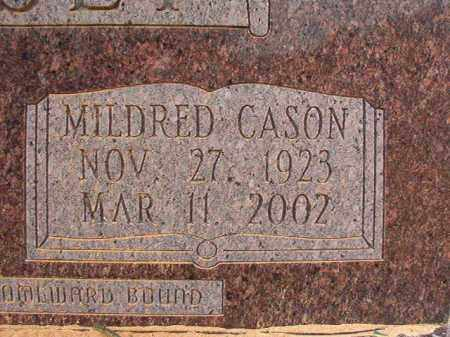 GURNSEY, MILDRED - Calhoun County, Arkansas | MILDRED GURNSEY - Arkansas Gravestone Photos
